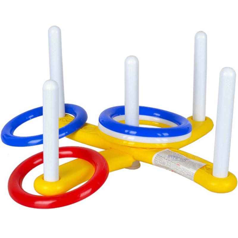 Кільцекид - що це за іграшка і як вибирати