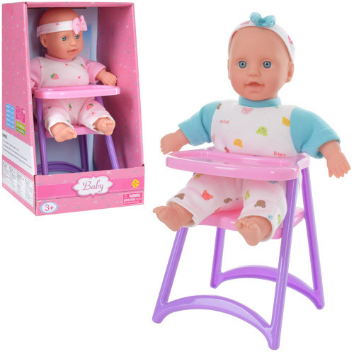Пупсы: как выбрать популярную игрушку для малышки