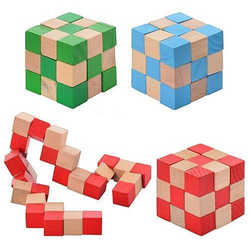 Интересные головоломки