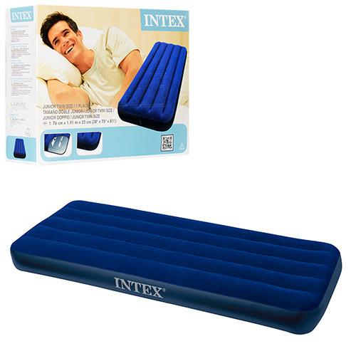 Надувная кровать матрас велюр