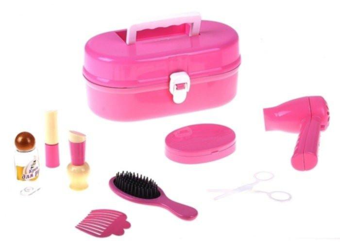 Тематичні набори для дівчаток (доктор, перукар, косметика) - фото-2
