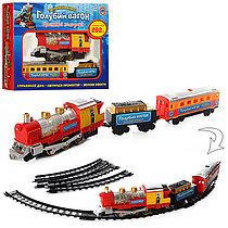 Іграшкові залізниці - фото-2